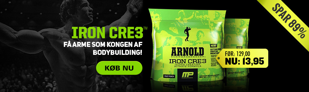 arnold cre3